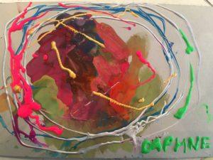 STAGE DESSIN - PEINTURE ENFANT @ Atelier de peinture l'Illusion...vues d'ailleurs | Paris | Île-de-France | France