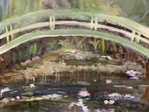 STAGE peinture à thème @ Atelier de peinture l'Illusion...vues d'ailleurs | Paris | Île-de-France | France
